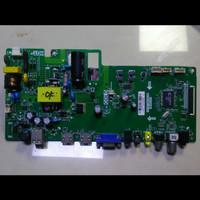 MAINBOARD / MODUL / CARD LED TV PANASONIC TH-32D302G