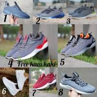 Adidas Alphabounce size 39 - 43 sepatu pria olahraga sport running