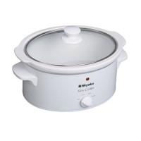 Magic Com Slow Cooker Miyako SC 400