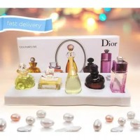 Parfum Miniatur Dior Gift Set 5in1 Termurah