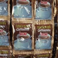 Kopi Indocafe Coffeemix 3in1 10 Bungkus