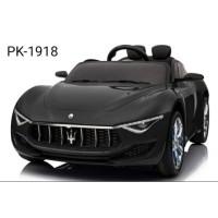 Mainan Mobil Aki Anak Pliko PK 1918 n MASERATI ALFIERI licensed