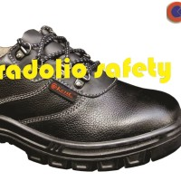 Sepatu Safety / Safety Shoes KENT BALI