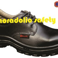"""Safety Shoes KENT"""" JAVA"""