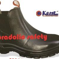 SEPATU SAFETY Safety Shoes KENT MOLUCAS