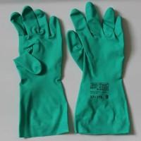 Sarung Tangan Karet Ansel Sol-Vex 37-175