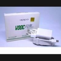 Charger OPPO VOOC Rapid Charger 100% ORIGINAL