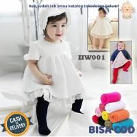 TokoDedee - Legging Bayi Perempuan / Celana Legging Bayi