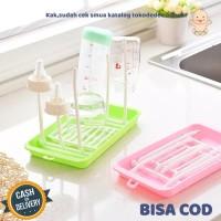 TokoDedee-Baby Bottle Drying Rack/ Rak Pengering Botol Susu BayiTDC525