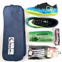 paket komplit sepatu futsal anak 28-32 #02