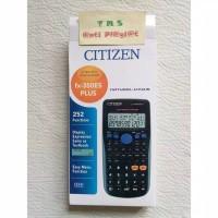 Kalkulator Scientific Multi Guna - Fungsi sama dengan Casio fx-350MS