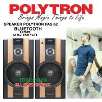 Speaker Polytron Tower Pas62