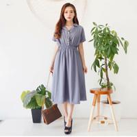 Baju Wanita MEILODI SIMPLE DRESS