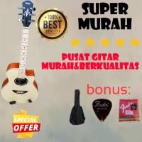 gitar custom maple yamaha apx 500 ll gitar akustik gitar murah