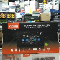 Head Unit Double din Android Orca ADR-7688