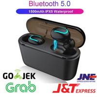 True Wireless Earphone TWS HBQ-Q32 Headset Bluetooth 5.0 Sports Gym