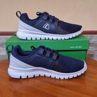 Sepatu League Flint U - Sepatu Lari sneakers Pria - Original