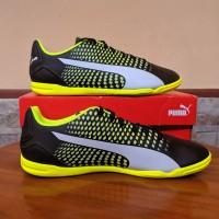 Sepatu Puma Adreno III IT- Sepatu Futsal - Original