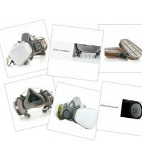 pelindung masker 3M tools top