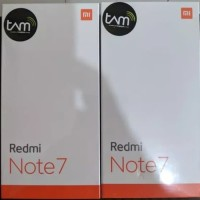 Redmi Note 7 Tam 4/64GB