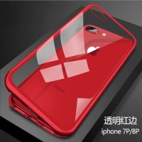 Premium Magnetic Case Iphone 7Plus / 8Plus