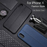 Case Iphone X USAMS JOE Series
