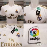 Jersey Real Madrid 2019/2020