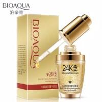 Serum Gold Bioaqua