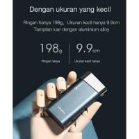 [NEW] Powerbank Vivan VPB-G10 10000 mAh Power Bank PD + QC 3.0 Fast