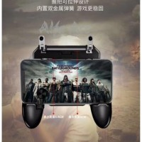 W11+ Gamepad Premium L1R1 All in one Pubg Game pad Trigger .