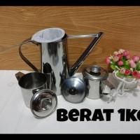 set teko thai tea TERBAIK