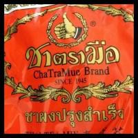 THAI TEA THAILAND ASLI NEW