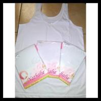Nathalie | Tank top / Singlet / Kaos Dalam Wanita BOOM SALE