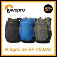 Promo Spesial Lowepro Ridgeline Bp 250 Aw Limited Edition