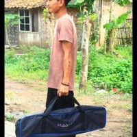 Terbaru Lagi Ngetrend Tas Slider Kamera Tas Bag Slider 60Cm Kualitas