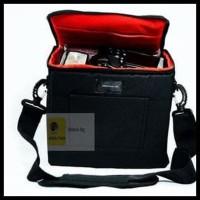 Spesial Offer Tas Kamera Slr/Dslr Canon Adventure 160 Spesial Edition