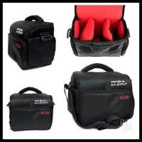 Mega Diskon Tas Kamera Dslr Mirrorless Canon Nikon Fujifilm Sony