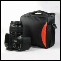 Hot Product Tas Kamera Slr / Dslr Bx-9 Plus Raincoat Terbaik
