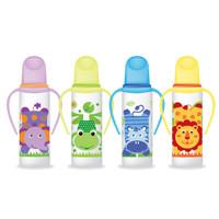 BABY SAFE JS005 Feeding Bottle With Handle 250 ml / Botol Susu Bayi