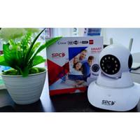 Camera SPC BabyCam Smart Home Plus