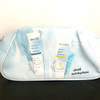 Wardah Pouch Perfect Bright Series