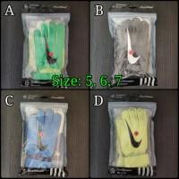 Sarung Tangan Kiper Anak Sepak Bola dan Futsal Tulang