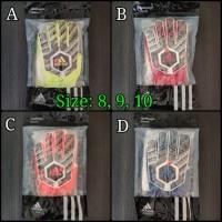 Sarung Tangan Kiper Dewasa Sepak Bola dan Futsal Tulang