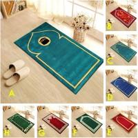 Karpet Sajadah Arziki premium 70x120