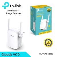TP Link Wifi Range Extender TL WA855RE 300Mbps / Wi-Fi Extension