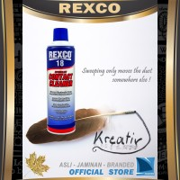 Contact Cleaner REXCO 18 500 ml