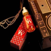 BUKAN LIQUID KW 60ML Indonesian Juice Roy Ricardo Strawberry 3MG