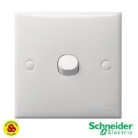 Schneider Saklar Engkel 1G 1W E31 Classic Sakelar Single 1 Gang 1 Way