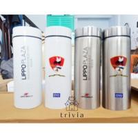 Tumbler Sakura/ Termos Grafis/ Botol Minum 500ml