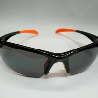 Worksafe Eye Protection Smoke Lens